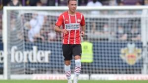 Mario Götze in de as sleutel tot PSV-succes?