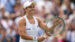 Clash der speelstijlen in vrouwenfinale op Wimbledon