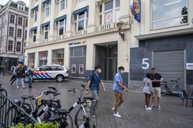 RTL: onduidelijk uit welke hoek dreiging komt