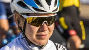 Van der Breggen wint voor vierde keer Giro Donne