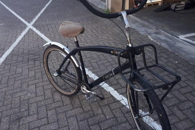 Politie Venlo-Beesel zoekt eigenaar gestolen fiets