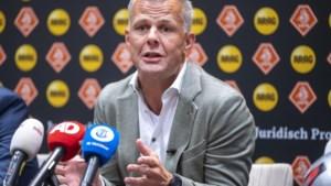 Björn Kuipers stelt besluit over toekomst uit: De vraag of ik Makkelie voor het WK voor de voeten loop, neem ik mee in mijn beslissing'