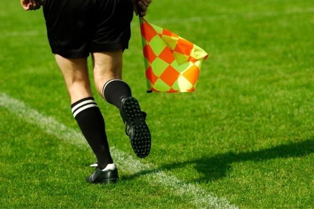Voetbalvereniging SVC2000 zoekt grensrechters