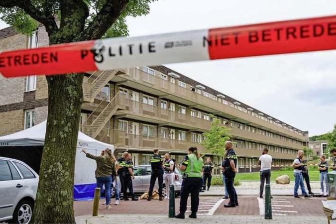 Schok na schietpartij ggz-instelling: 'Die man liep doodleuk naar binnen'
