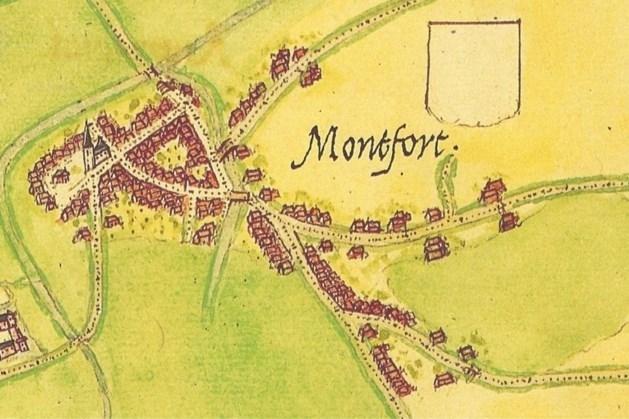 Tweede editie stadswandeling Montfort speciaal voor inwoners van het dorp