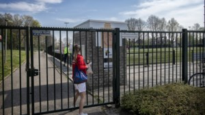 Voetbalvereniging Brunssum dreigt 'stukje te gaan wandelen' met vandalen