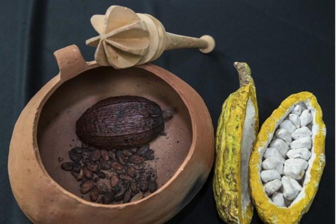 De 'high' van chocola, maar dan zonder de calorieën: dankzij deze uitvinding van Akense wetenschappers kan het