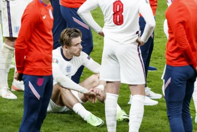 Rouw beheerst Britse media na verloren EK-finale: 'De jaren van pijn blijven duren'