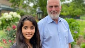 11-jarige Oryana Kouja uit Puth krijgt filmrol in 'Einzaam'