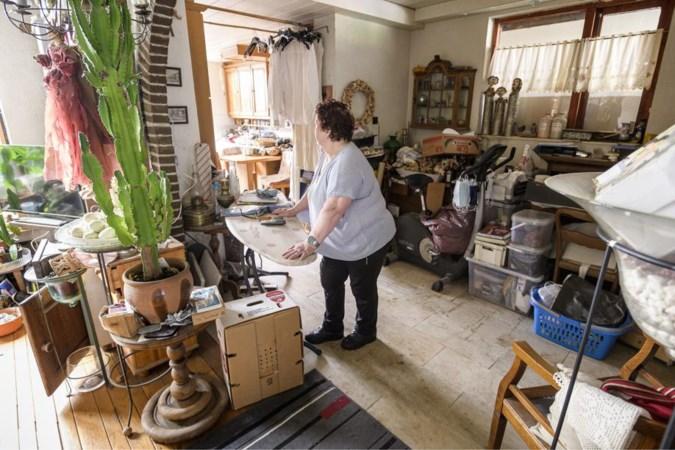 Hannie uit Herkenbosch in shock nadat gemeente haar huis leeghaalde: 'Alsof ik in een horrorverhaal terecht ben gekomen'