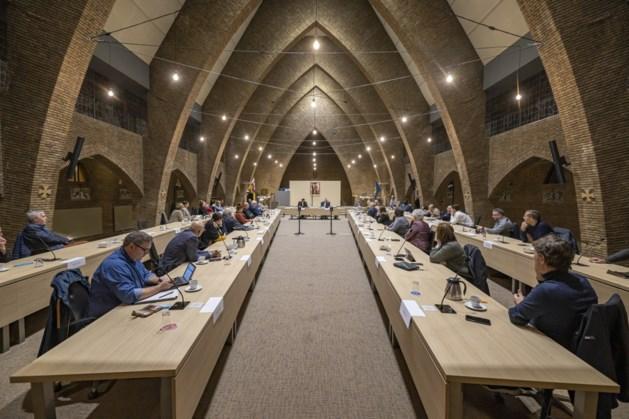 Extra vergadering commissie Ruimtelijke Ordening gemeente Heerlen op maandag 12 juli