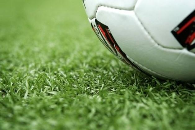 Finaledag wijkvoetbal in Roermond met trainers van Fortuna Sittard en NAC