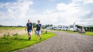 Nog geen einde aan gesteggel over camperplaats in Helden; eigenaar boos over houding gemeente