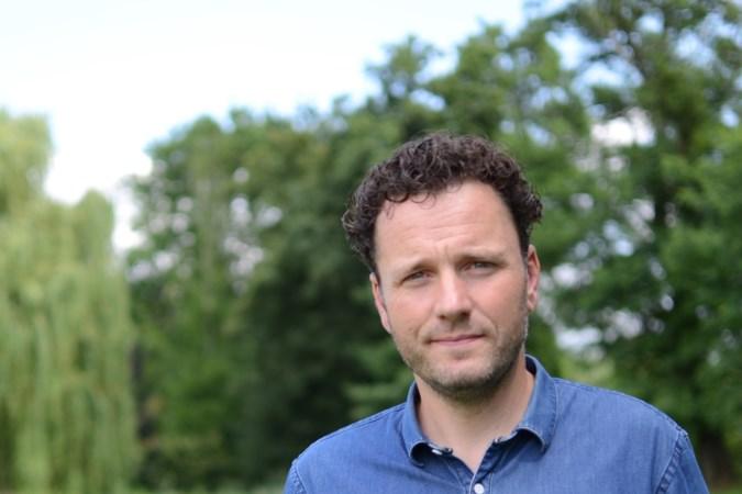 Ruud Keijbets (40) voert D66 Voerendaal aan tijdens gemeenteraadsverkiezingen