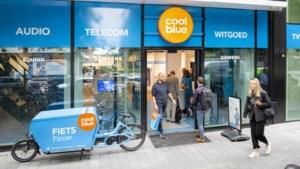 Primeur voor Düsseldorf: eerste Coolblue filiaal in Duitsland