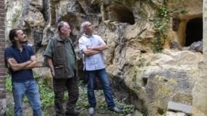 Bijzondere ontdekking: onderzoekers vinden alleroudste winplaats van mergelblokken in Valkenburg