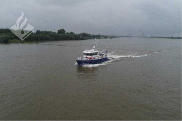 Controle waterpolitie op Maas bij Maasbracht: veertien bekeuringen