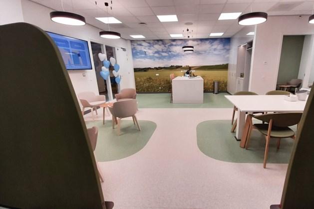Zuyderland Heerlen neemt donderdag 15 juli eerste 'Hart Lounge' van Limburg officieel in gebruik