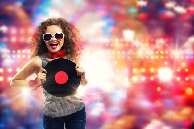 Qmusic the Party Fout in Sittard uitverkocht