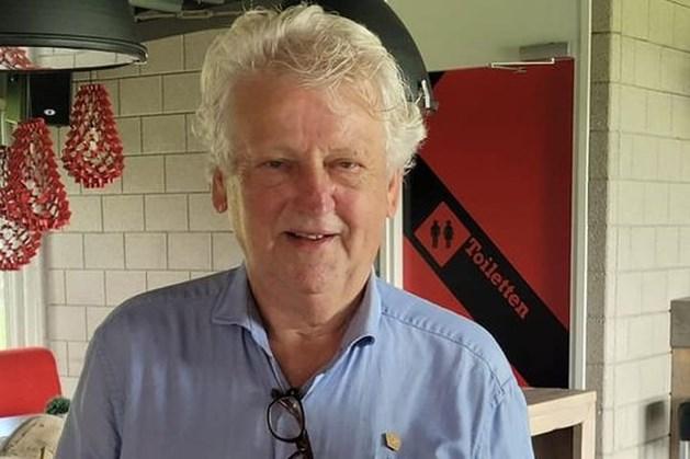 KNVB-scheidsrechter Peter Berben onderscheiden met predicaat Scheidsrechter van Verdienste