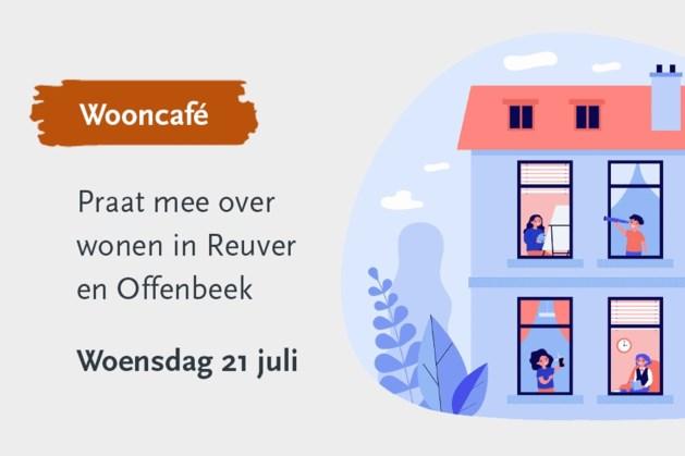Gemeente Beesel organiseert Wooncafé: eerste stap naar woonagenda Reuver en Offenbeek