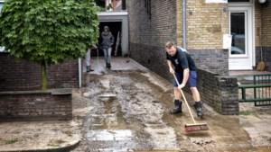 Vrees voor opnieuw extreme wateroverlast in Kerkrade: 'Deel zandzakken uit aan inwoners'