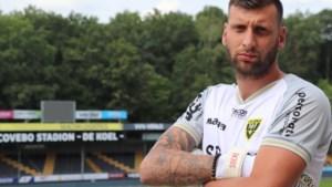 VVV heeft met 27-jarige Tsjech gewenste doelman binnen