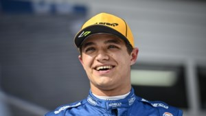 Formule 1-coureur Norris na EK-finale beroofd van horloge