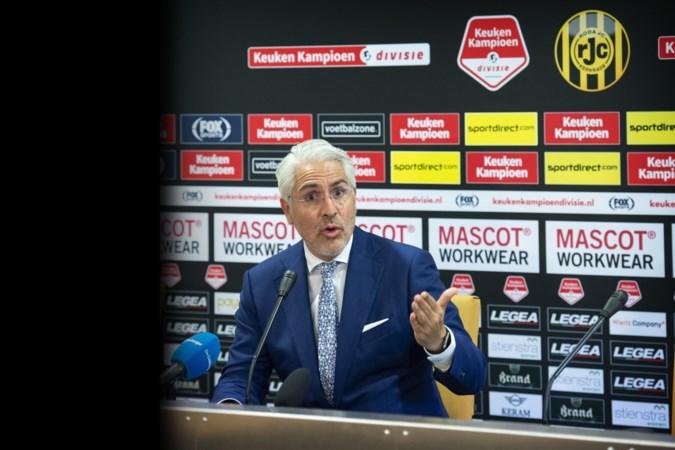 Het transparante Roda JC is allesbehalve transparant; club speelt hoog spel door buitenlandse investeerders te weren