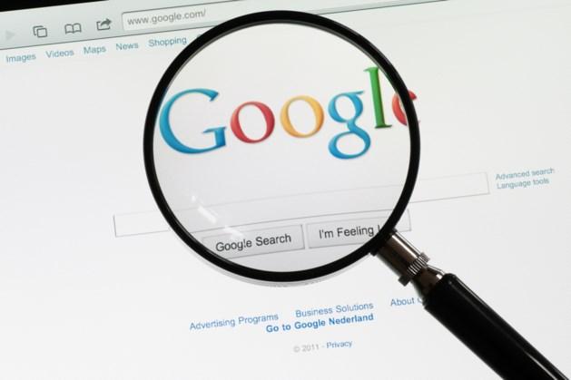 Google krijgt fikse Franse boete van half miljard euro