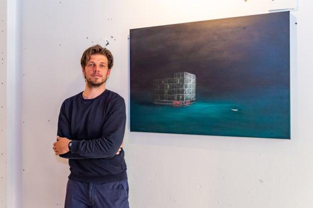 Creatieve makers Heerlen exposeren 'Anekdotes uit de Toekomst'