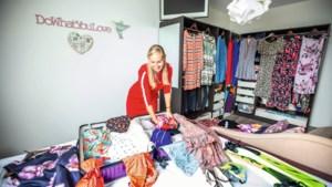 Sandra uit Horst bezocht al ruim 70 landen: 'Reizen is mijn levensdoel'