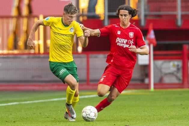 Clint Essers op proef bij FC Emmen