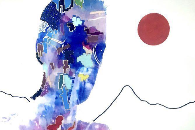 Rel rond kopers van werk van 'schilder' Hunter Biden, angst voor beïnvloeding van president Joe Biden
