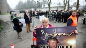 Toch een eerbetoon voor Benny Neyman in Maastricht