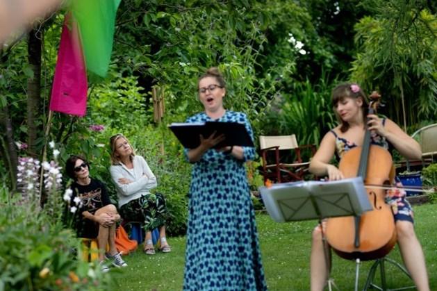 Organisatie Struinen in de Tuinen zoekt acts en locaties voor editie Venlo