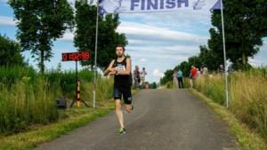 Strava Downhill Segment in Stein geopend met snelle tijd Maarten Plaum