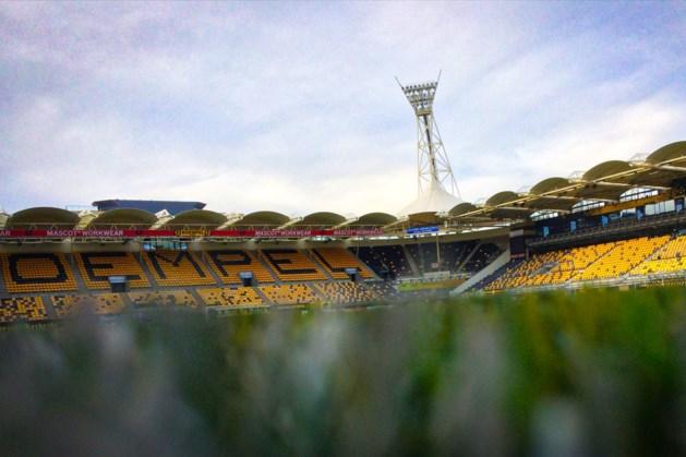 Fandag Roda JC op zaterdag 31 juli gaat niet door vanwege aangescherpte coronamaatregelen