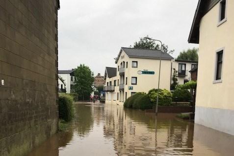 Brandweer in Zuid-Limburg krijgt hónderden meldingen