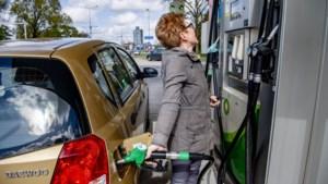 Brandstoffen dreigen nog sterker in prijs te gaan stijgen