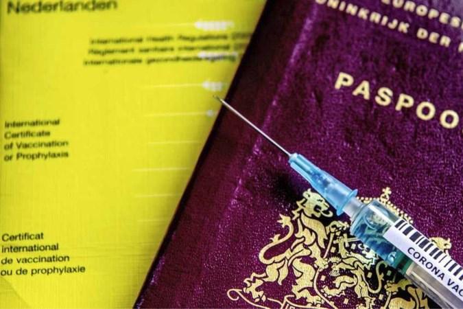 Welk coronabewijs heb je op vakantie nodig?