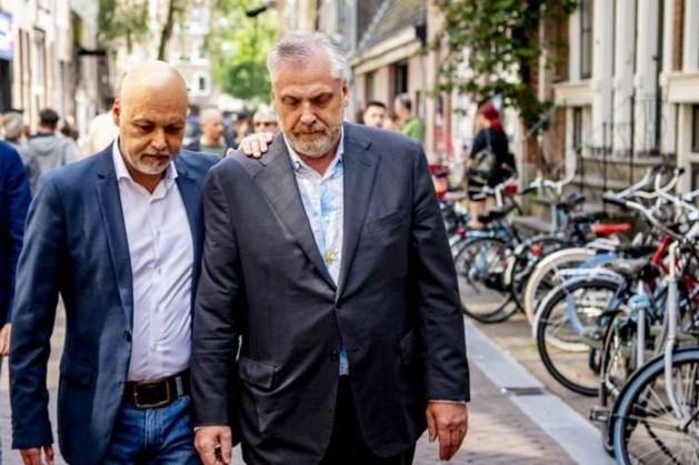 Advocaten Nabil B.: meermaals gesproken over beveiliging De Vries