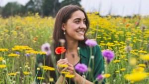 Jasmine Bougoufa finalist 'De Stem van Limburg'