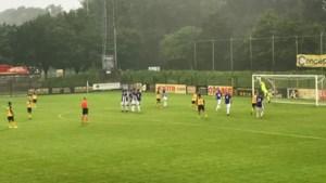 Roda JC polst Vente voor terugkeer en wil testspelers Mayer en Jubitana vastleggen