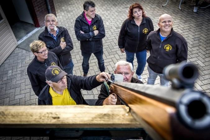 Toekomstvisie voor Limburgse schutterswereld in de maak