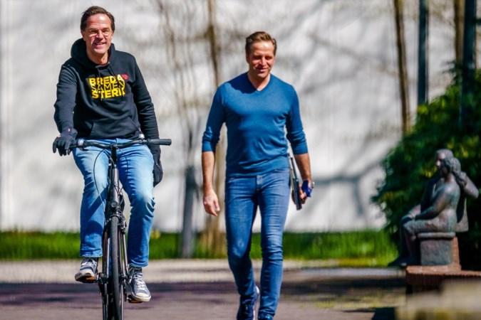 Commentaar: Excuus van Mark Rutte en Hugo de Jonge is een handige afleiding van de kern van de discussie