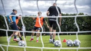 Ook tweede oefenwedstrijd van Fortuna Sittard afgelast