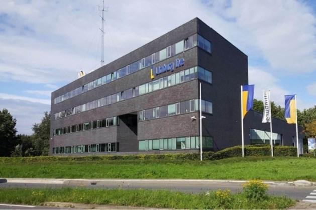 Wateroverlast in Limburg: L1 ingesteld als calamiteitenzender