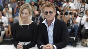 Filmfestival Cannes: Sean Penn speelt met dochter in zijn nieuwe film 'Flag Day'