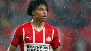 PSV verslaat PAOK in laatste test voor Champions League-duels tegen Galatasaray
